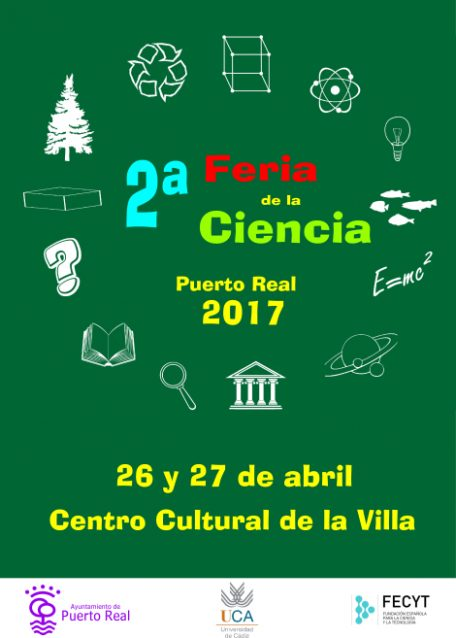 Feria de la Ciencia de Puerto Real