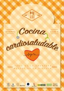 Taller de Cocina Cardiosaludable