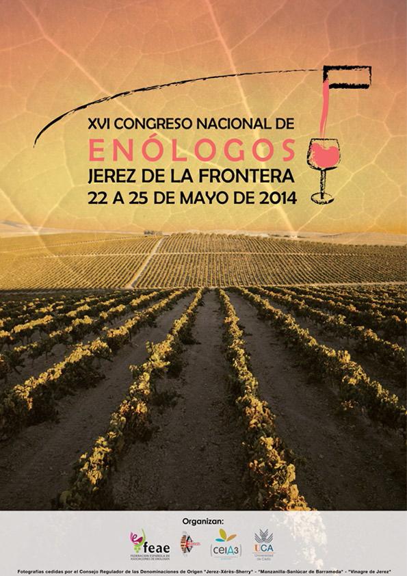 XVI Congreso Nacional de Enólogos
