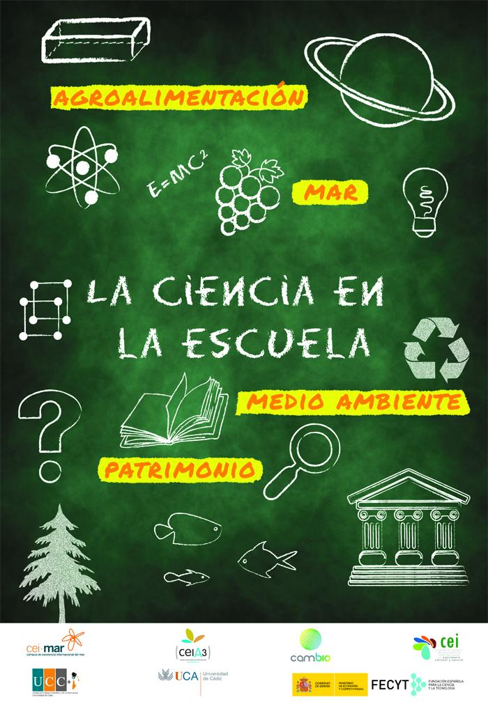 La Ciencia en la Escuela