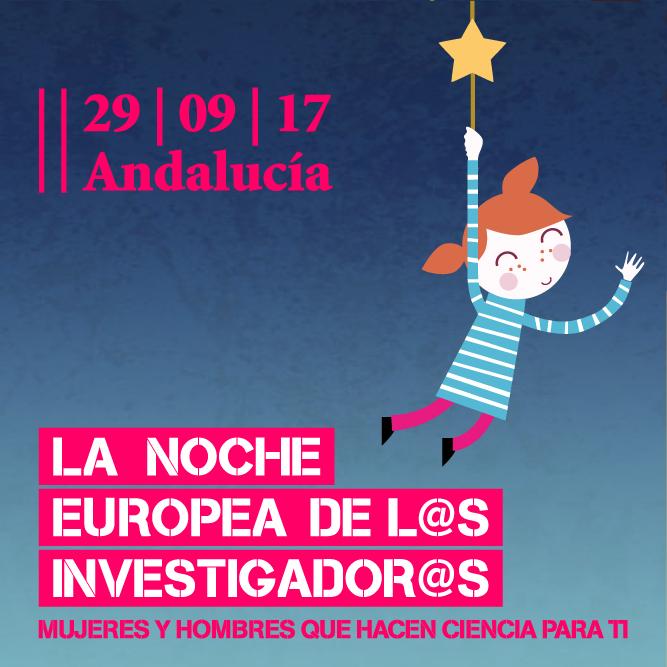 Noche Europea de los Investigadores 2017