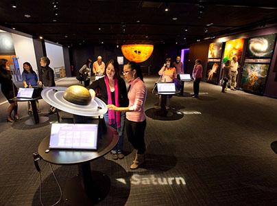 Planetario y Museo de Astronomía Naval