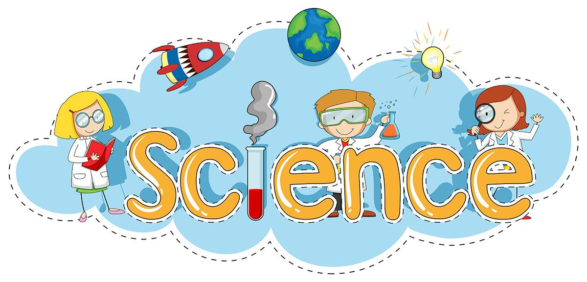 Murales Científicos