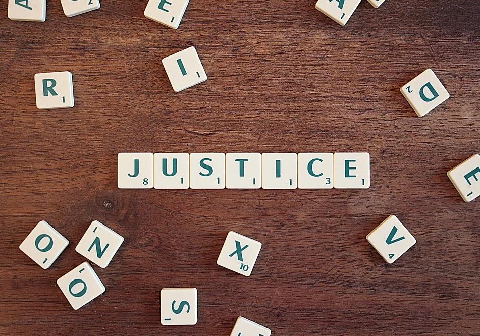El laboratorio de la Justicia