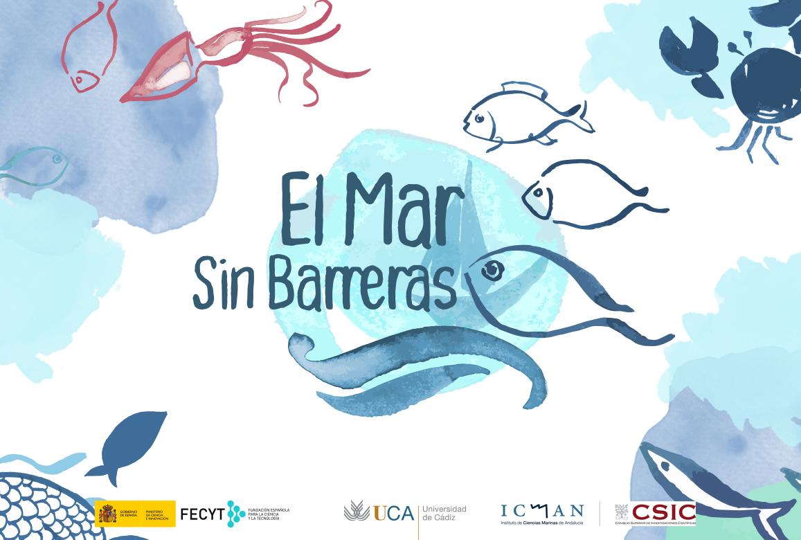 El Mar sin Barreras (IV Edición)